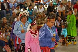 iroquois festival will include visitor from creek nation the