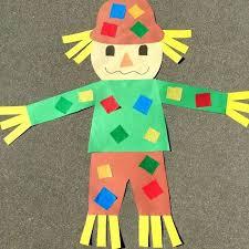 25 unique scarecrow crafts ideas on november crafts