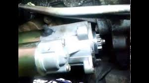 1997 ford f150 4 6 engine for sale replace the starter motor in a 2001 ford f 150 4x4 w 4 6l engine