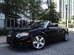 audi a4 convertible s line for sale audi a4 convertible gets a complete tuning package from sport
