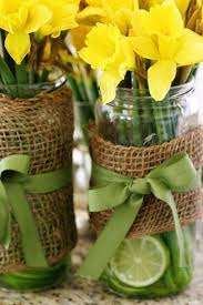 spring ideas for your wedding