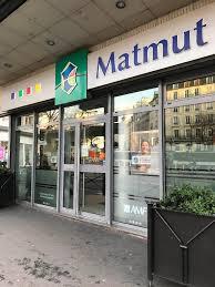 siege de la matmut matmut société d assurance 14 rue du 8 mai 1945 75010