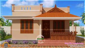 How Big Is 900 Square Feet Kerala House Plans 900 Square Feet Youtube