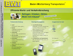 Ga Tec Baden Baden Baden Württemberg Transportation