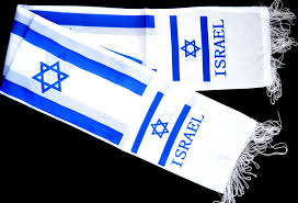 Israels Flag Amazon Com Souvenir Israel Scarf Flag Israeli Gift Made In