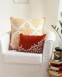 pillow brilliant blue decorative throw pillows design with green