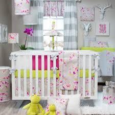 blossom bedding for girls glenna jean floral crib bedding 15140