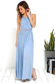 light blue halter maxi dress resort life light blue lace maxi dress lace maxi maxi dresses and