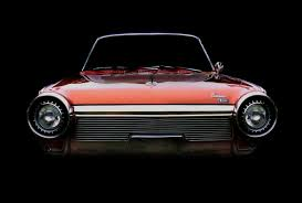 chrysler car whatever happened to the chrysler turbine car