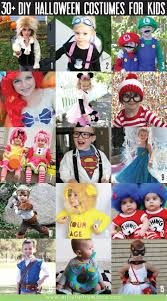 Good Family Halloween Costumes by 30 Diy Kids Halloween Costumes Artsy Fartsy Mama