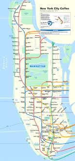 map of manhattan best map of manhattan creatop me