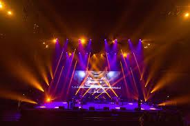 av production at wembley arena 2015 bhangra showdown