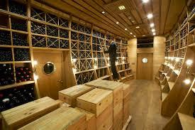 wine cellar design lovely and genius wine cellar creation home