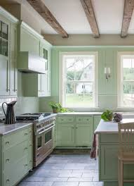 nancy meyers kitchen 15 kitchens with bright green cabinets kitchn