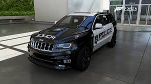 jeep grand cherokee front grill scpd 2014 jeep grand cherokee srt front by xboxgamer969 on