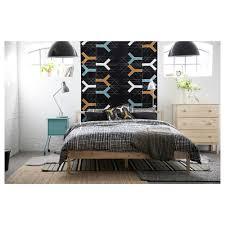 Tarva Bed Hack by Fjellse Bed Frame Ikea