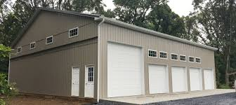 custom post frame storage buildings conestoga buildings