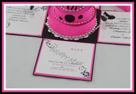 Invitation Card Debut Jinky U0027s Crafts U0026 Designs 18th Birthday Philippines Tradition