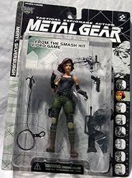 metal gear sold v amazon black friday amazon com metal gear solid meryl silverbergh action figure toys