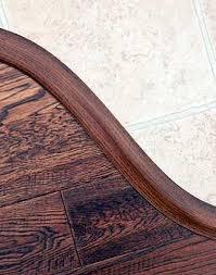 Laminate Floor Trim Curved T Molding Tile Pinterest Moldings Flooring Ideas And