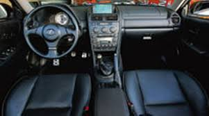 lexus is300 price 2002 lexus is300 l tuned edition drive motor trend