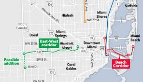 Zip Code Miami Map by Doral Miami Curbed Miami