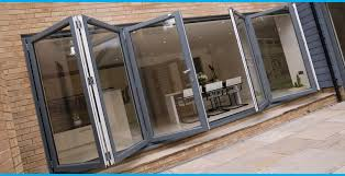 folding door glass get a classic and unique collection of standard folding doors with