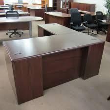 Hon Office Desk Hon Laminate L Shaped Desks Tri State Office Furniture