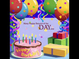 free happy birthday singing text messages pictures reference