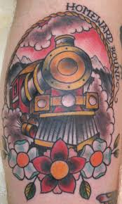 tattoo tuesday no 145 senses lost