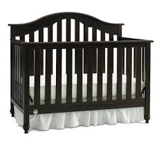 on sale now venice convertible crib grey floor model u2013 bambino