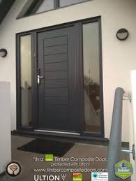 Exterior Doors Fitted Curb Appeal Modern Front Doors Front Doors Doors And Modern