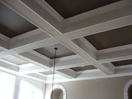 roundup 10 diy ceiling embellishment projects ceilings coffer