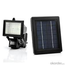 high lumen solar spot lights buy 48 led solar garden light high brightness 960 lumen solar flood