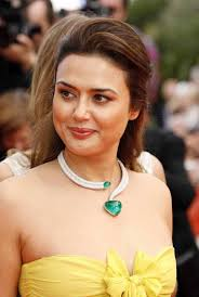 Hair Color For White Skin Preity Zinta Height Body Measurements 2016 Breast Bra Cup Size