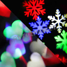 Light Flurries Snowflake Projector by Accessories Grinch Christmas Decorations Old Style Christmas