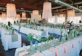 Wedding Chandeliers Chandelier Wedding Decor Is A Bright Wedding Trend