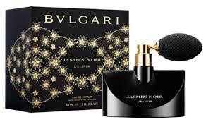 Parfum Bvlgari Noir noir l elixir eau de parfum bvlgari perfume a fragrance for