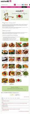 menu cuisine az cuisine az soscuisine