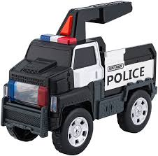 police jeep toy amazon com matchbox police truck flashlight toys u0026 games
