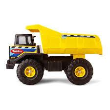 tonka classic mighty dump truck walmart