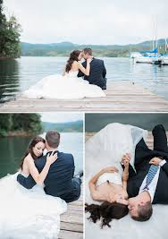 after wedding day after wedding session pose ideas