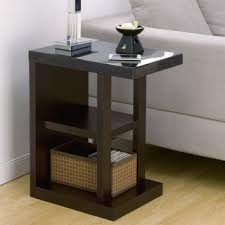 narrow end tables with storage narrow end table with drawers foter elegant sofa regard to 10