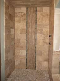 home design bathroom modern walk in shower with tile showers