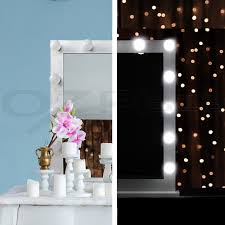 hollywood makeup mirror with lights hollywood makeup mirror led light blubs lighted vanity beauty make