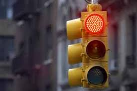 what is considered running a red light red light running a rush to disaster
