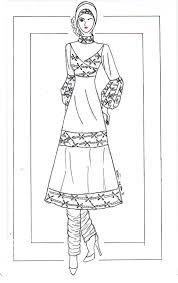 it s me intip desain busana muslim untuk remaja yuukk