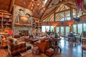 log home interior design ideas mountain home interior design cabin design ideas for inspiration 6