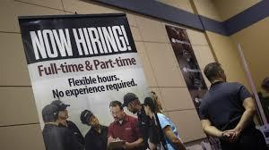 No Experience Social Worker Jobs Unemployment Npr