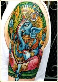 hinduism tattoos tattoo design and ideas